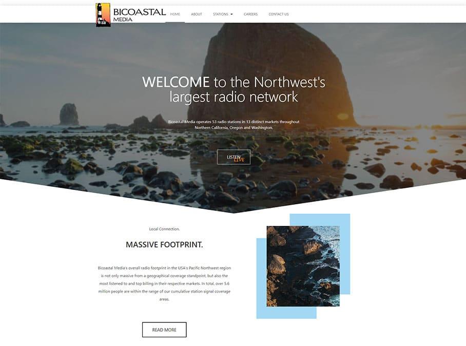 Bicoastal Media